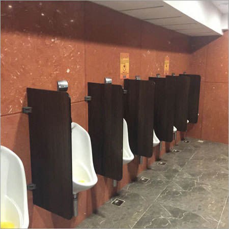 Toilet Urinal Partitions