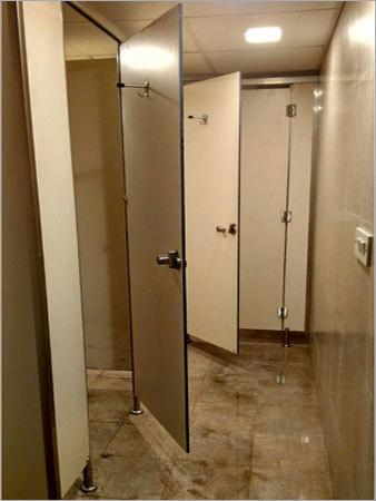 Toilet/Restroom Cubicles
