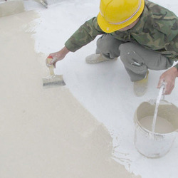 Acrylic Elastomeric Waterproof Coating