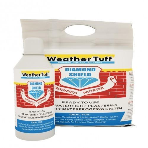 Terrace Waterproofing Coating
