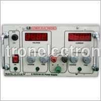 0-16V-0-6A-DC Power Supply