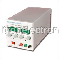 DC Power Supplies System