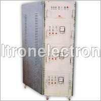 Ultra Servo Controlled Voltage Stabilizers