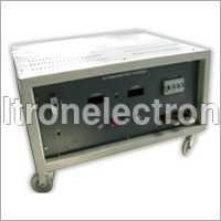 Single Phase Battery Charger