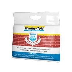 Water resistant Cement Base Waterproofing Material