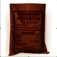 Tilefix Diamond Grey
