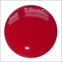 Reds- Organic Pigments