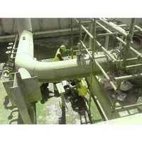 Underground Sump Waterproofing