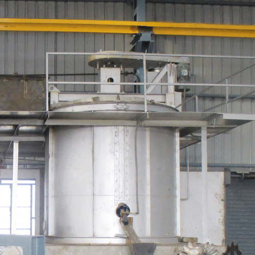 Lead Recycling Plant