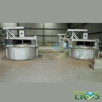 Lead Alloying Plant