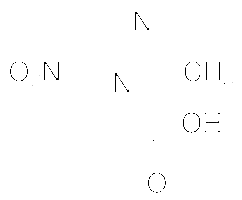 2-(2-Methyl-5-nitro-1H-imidazol-1-yl)acetic acid