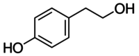 2-(4-Hydroxyphenyl)ethanol