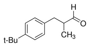 2-(4-tert-Butylbenzyl)propionaldehyde