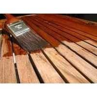 Wood Coatings
