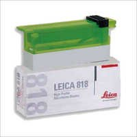 High Profile Disposable Blades 818