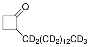 2-(Tetradecyl-d29)cyclobutanone