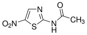 2-Acetamido-5-nitrothiazole