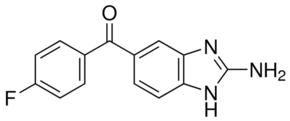 2-Aminoflubendazole