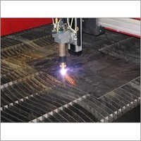 Plasma Metal Cutting Service