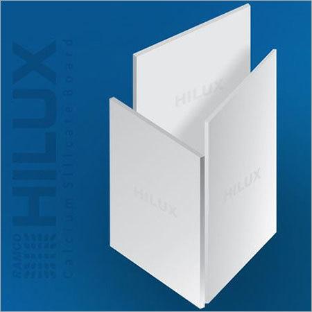 Hilux Calcium Silicate Board