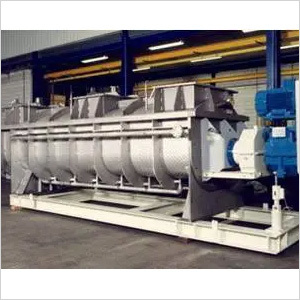 API(Active Pharma Ingrdients) Dryer