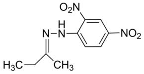 2-Butanone (MEK)-DNP