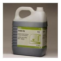 Hard & Hygienic Surface Cleaner