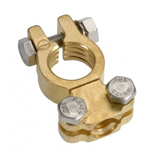 Export Quality Brass Battery Terminal