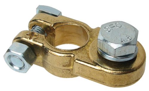 Brass Battery Terminal India