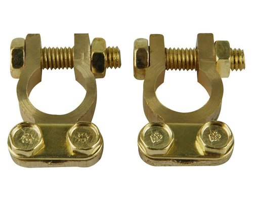 Brass Strip Battery Terminal India