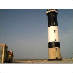 Light House Repairs
