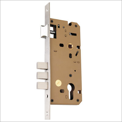 Brass Mortise Locks