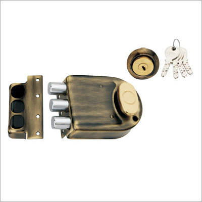 STEEL Door Locks (DLTB01)