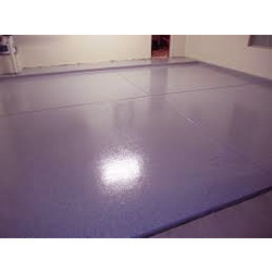 Jointless Flooring