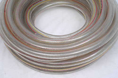 STEEL WIRE BRAIDED HOSE