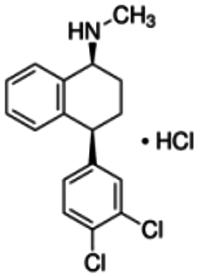 Sertraline Hydrochloride