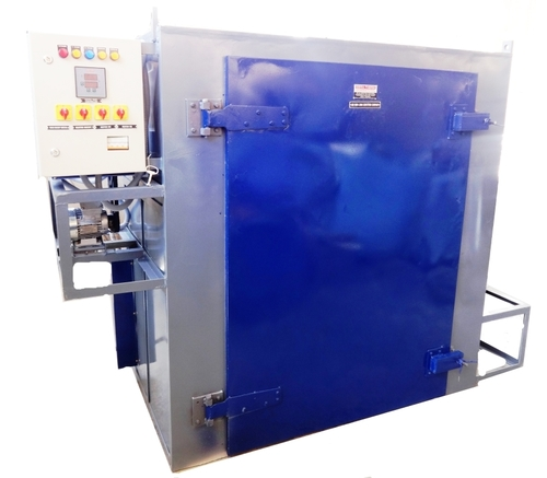 Agarbatti Tray Dryer