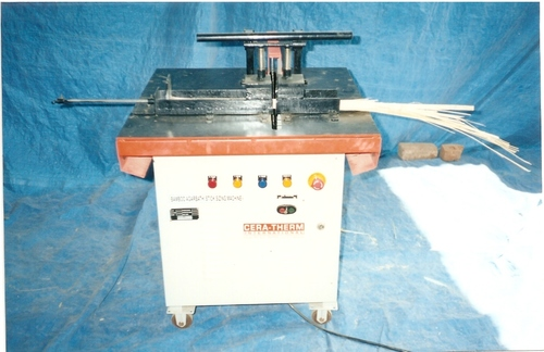 BAMBOO AGARBATHI STICK SIZING MACHINE