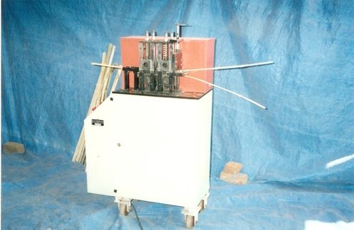 BAMBOO PROCESSING MACHINE