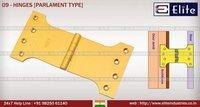 Mini Railway Cutt Type Hinges