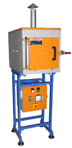 Gold Annealing Furnace GAF LEO-2018