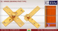 Hinges Bearing Pivot Type