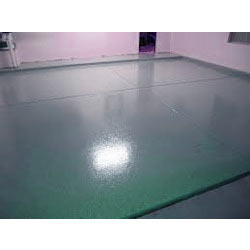 Epoxy Flooring Products