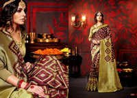 Kalyani Silk Saree