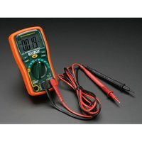 Mini Multi Meter Non-Contact Voltage Detector