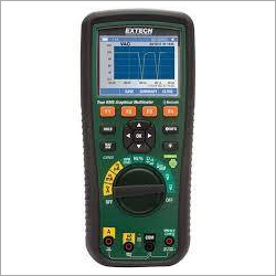 True RMS Graphical Multimeter