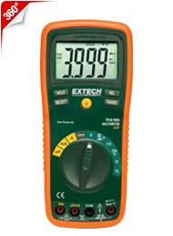 11 Function True RMS Professional Multimeter