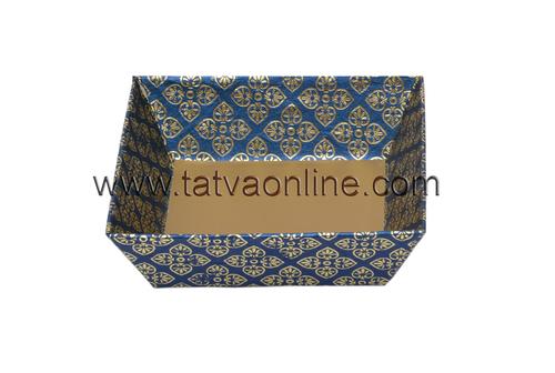 Decorative Hamper Basket