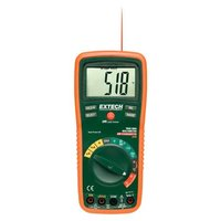Professional Multimeter Infrared Thermometer