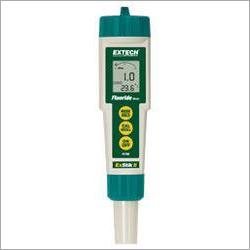 Pen Based Fluoride Meter